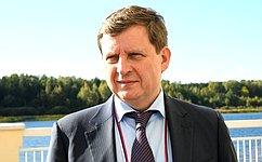 А. Епишин: Национальный туристский форум «Реки России»— эффективная площадка для обсуждения вопросов водного туризма