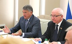 Работа Межпарламентской комиссии дает возможность серьезно проанализировать практические результаты российско-белорусского сотрудничества– Ю.Воробьев