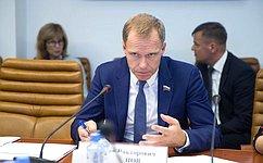А. Кутепов: Единая информплощадка для взаимодействия бизнес-сообщества иФСИН поможет решить вопросы трудоустройства осужденных