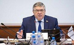 Среднерусский экономический форум отвечает навопросы, связанные сперспективой развития экономики регионов— В.Рязанский