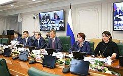 А. Яцкин: Совет Федерации взял нажесткий контроль ход исполнения мероприятий пооздоровлению Дона