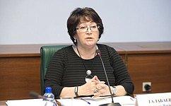 Л.Талабаева: Патриотизм— стержень развития страны