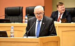 В. Марков: Конституции Республики Коми исполнилось 25 лет, Основной законучитывает особенности региона