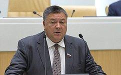 Совет Федерации уточнил полномочия Госкорпорации «Роскосмос», касающиеся регистрации недвижимости