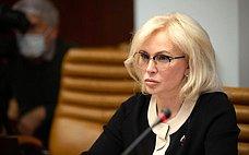 О. Ковитиди: Дистанционные приемы граждан востребованы укрымчан