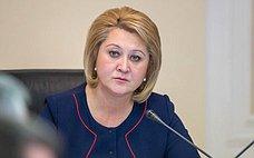 Л. Гумерова: ВНовосибирской области ведется активная работа поразвитию Академгородка