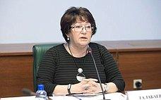 Необходимо решить вопросы, связанные среализацией федеральной программы «Дальневосточный гектар»— Л.Талабаева