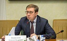 А. Майоров: Мы должны предложить законодательные решения, стимулирующие развитие молочного производства