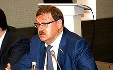 К.Косачев: «Цифровая дипломатия» способна серьезно менять картину мира