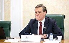 Президент РФ дал импульс деятельности парламента иПравительства подонастройке налоговой системы— С.Рябухин