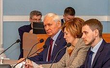 ВЧереповце подписан государственный контракт настроительство второго моста через реку Шексну— Н.Тихомиров