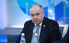 И.Умаханов: Нужно развивать сотрудничество России состранами Африки