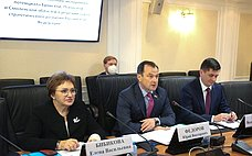 Ю. Федоров: Реализация совместных сБеларусью проектов способствует развитию экономики наших стран