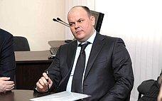 А. Дмитриенко принял участие вконференции Межрегиональной общественной организации «Пензенское землячество»