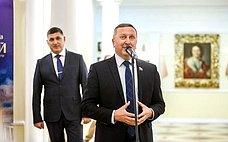 С. Березкин: ВЯрославской области запоследние годы много сделано для сохранения ивосстановления памятников истории икультуры