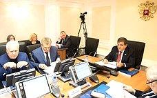 ВСовете Федерации проходят Дни Ямало-Ненецкого автономного округа