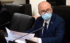 О. Цепкин: ВЧелябинской области вусловиях распространения коронавирусной инфекции развернута программа поддержки жителей
