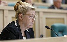 ВСовете Федерации пройдут парламентские слушания, посвященные реформированию семейного законодательства