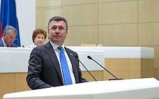 Совет Федерации одобрил изменение вФедеральный закон «Озащите конкуренции»