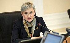 Л.Бокова: Социализация детей сограниченными возможностями здоровья– один изприоритетов государственной политики