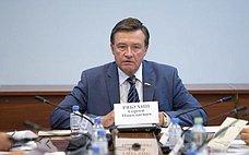 С. Рябухин провел совещание озаконодательном регулировании инициативного бюджетирования