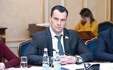 Э. Исаков принял участие вXIV генеральной ассамблее Международной организации северных регионов «Северный форум»