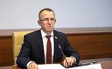 В. Кравченко: Наша задача– создать механизмы государственной поддержки, которые былибы доступны перспективным экспортерам