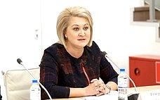 Регионы ждут эффективные инструменты привлечения инвестиций— Л.Гумерова