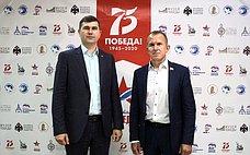 В. Кравченко обсудил перспективы строительства Центра микроэлектронных систем вТомске