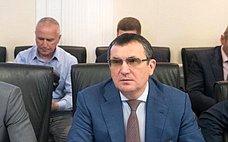 Н.Федоров: Сенаторы проведут работу посистемному анализу ситуации срегистрацией прав нанедвижимость