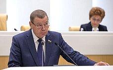 СФ уточнил объекты государственной экологической экспертизы наБайкальской природной территории