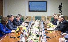 Ю.Воробьев: Мы обеспокоены блокадой регионов Юго-Востока Украины состороны Киева