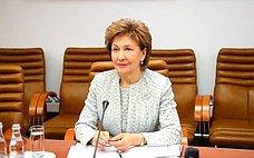 Г. Карелова: Впериод пандемии значительно усилены меры поддержки граждан синвалидностью