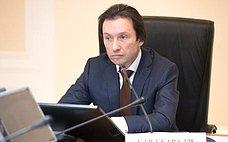 Пакет законодательных норм ороссийской исправительной системе нуждается вобновлении— М.Кавджарадзе