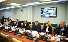 Н. Федоров: Необходимо обеспечить контроль заввозом продукции, содержащей ГМО, исформировать четкие контрольные механизмы вэтой сфере