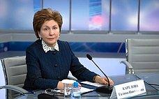 Воронежский университет готовится квековому юбилею– Г.Карелова