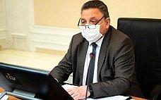Профильный Комитет СФ предложил уточнить порядок подготовки комитетами палаты отзывов назаконопроекты— В.Тимченко