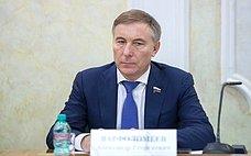 НаРеспублике Бурятия лежит большая ответственность засохранение уникального озера Байкал— А.Варфоломеев