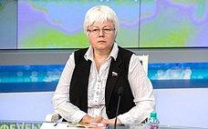 Международные наблюдатели отметили открытость ипрозрачность выборов вЛуганской Народной Республике– О.Тимофеева