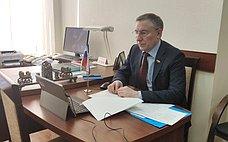 Проект бюджета Республики Бурятия является социально ориентированным– А.Варфоломеев