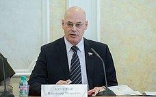 Организации, оказывающие помощь детям-сиротам, должны получать государственную поддержку— В.Круглый