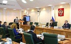Г. Карелова: Социальное казначейство позволит сделать более адресной работу социальной сферы