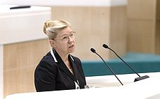 Е. Мизулина прокомментировала выведение абортов изсистемы обязательного медицинского страхования