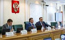 Комитет СФ побюджету ифинансовым рынкам рекомендовал одобрить закон опродлении «амнистии капитала»