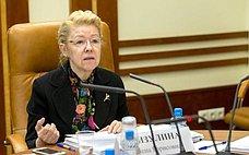 Необходимо внести изменения взаконодательство для защиты детей отпедофилов— Е.Мизулина