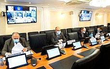 А. Дмитриенко: Весь комплекс мероприятий покибербезопасности вэлектроэнергетике должен быть увязан вединую систему