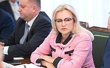Украина обязана прекратить грубо нарушать права изаконные интересы граждан Российской Федерации ироссийских юридических лиц– О.Ковитиди