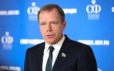 А. Кутепов предлагает увеличить бюджетные ассигнования насоциальную выплату сотрудникам ФСИН для получения жилья