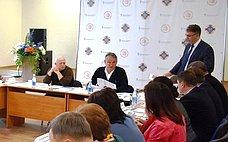 Ю. Воробьев: Экспедиция проекта РГО «Вместе поРусскому Северу-2018» должна быть нетолько насыщенной событиями, ноибезопасной