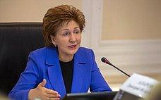 Г.Карелова: Конгресс женщин стран ШОС иБРИКС станет важным этапом ввыработке повестки второго Евразийского женского форума